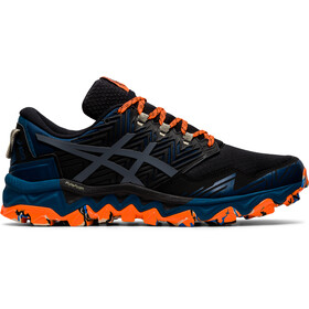 asics Gel-Fujitrabuco 8 Shoes Men directoire blue/black
